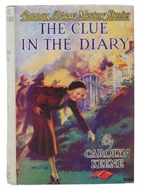 The Clue in the Diary (Nancy Drew Mystery Stories Book 7)