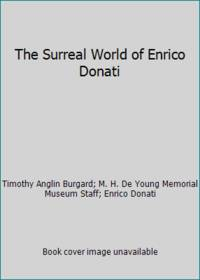 The Surreal World of Enrico Donati