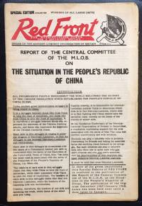 Red Front. Special edition: January 1968