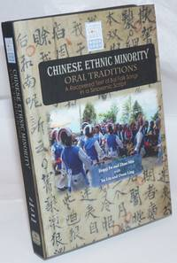 image of Chinese ethnic minority oral traditions: a recovered text of Bai folk songs in a sinoxenic script