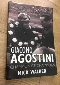 Giacomo Agostini: Champion of Champions