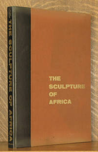 THE SCULPTURE OF AFRICA