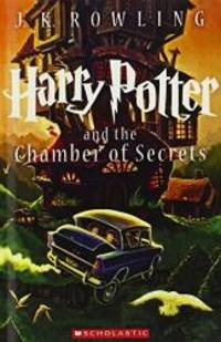 image of Harry Potter And The Chamber Of Secrets (Turtleback School & Library Binding Edition)