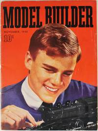 image of Model Builder Magazine, November 1940