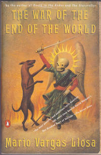image of The War of the End of the World
