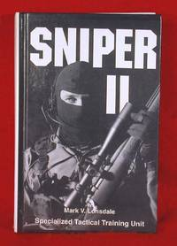 Sniper II - A Guide for Special Response Teams