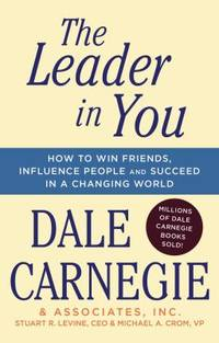 The Leader in You : The Leader in You