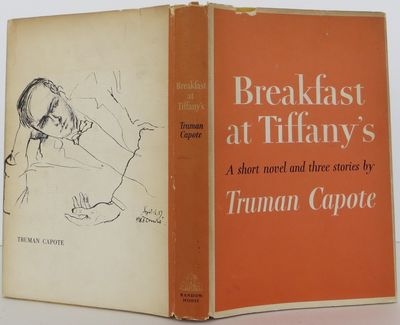 Random House, 1958. first. hardcover. near fine/very good. SIGNED first edition, signed by Capote on...