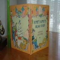 HUMPTY DUMPTY'S HOLIDAY STORIES illustrated by Kelly Oechsli