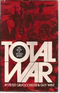 Total War The Story of World War II