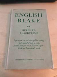 English Blake
