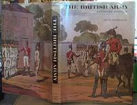 The British Army; A Consise History