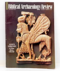 Biblical Archaeology Review: July/August 1995  (Vol 21  No 4)