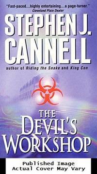 The Devil's Workshop: A Novel