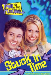 Phil of the Future: Stuck in Time