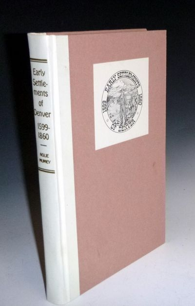 Glendale, CA: Arthur H. Clark Co, 1942. Limited Edition. Octavo. Limited to 500 copies signed by Aut...