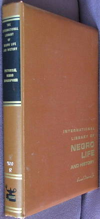 International Library of Negro Life and History., Historical Negro Biographies