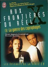 The X Files  Tome 10 : La guerre des coprophages