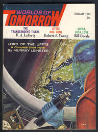Lord of the Uffts in Worlds of Tomorrow February 1964