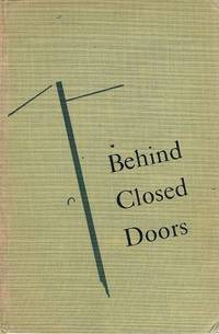 image of Behind Closed Doors: The Secret History Of The Cold War.