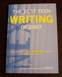 The Best Teen Writing of 2007