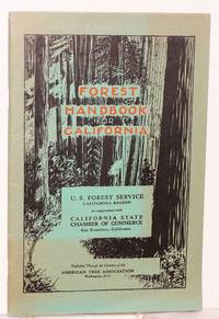 image of Forest handbook for California