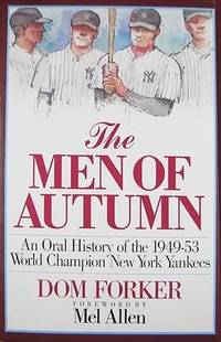 image of The Men of Autumn