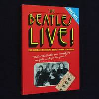 image of The Beatles Live
