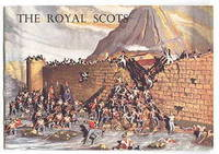 THE ROYAL SCOTS (THE ROYAL REGIMENT):  HER MAJESTY'S FIRST REGIMENT OF FOOT.  AN ACCOUNT OF THE ROYAL SCOTS REGIMENTAL MUSEUM IN EDINBURGH CASTLE AND A BRIEF HISTORY OF THE REGIMENT. by N/A