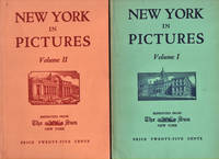 New York In Pictures Volume I & Volume 2