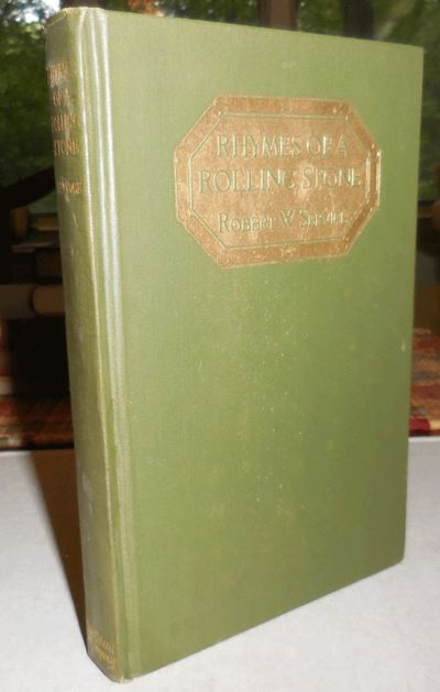 New York: Dodd, Mead, 1912. Early Edition. Hardcover. Very Good/No. Early printing of this collectio...