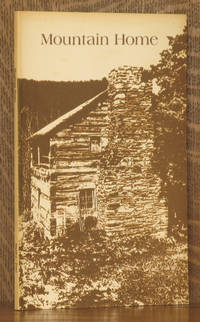 MOUNTAIN HOME, THE WALKER FAMILY FARMSTEAD, GREAT SMOKY MOUNTAINS NATIONAL PARK