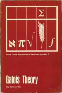 image of Galois Theory (Softcover)