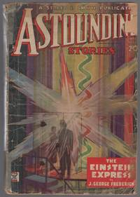 [Pulp magazine]: Astounding Stories - April 1935, Volume XV, Number 2