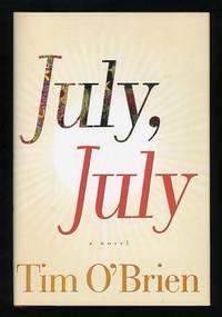 July, July [*SIGNED*]
