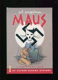 Maus :; a survivor's tale