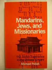 image of Mandarins, Jews, and Missionaries.