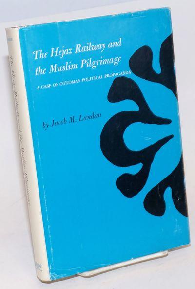 Detroit: Wayne State University Press, 1971. Hardcover. 294p., hardbound first edition in clothbacke...