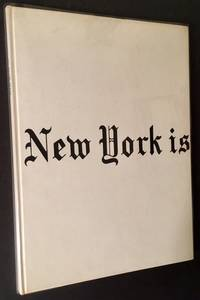 New York Is by Robert Frank  - First edition  - 1959  - from Appledore Books, ABAA (SKU: 16692)