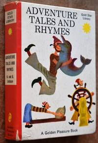 image of Adventure Tales and Rhymes