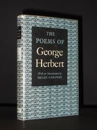 The Poems of George Herbert: [The World's Classics No. 109] by George Herbert - 1st Edition  - 1961 - from Tarrington Books and Biblio.com