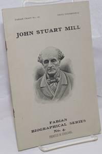 image of John Stuart Mill