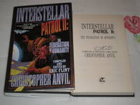 Interstellar Patrol Ii: The Federation Of Humanity: Signed