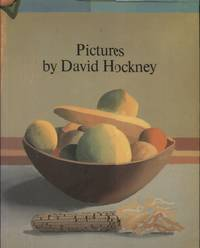 Pictures by  David (Selected and Edited by Nikos Stangos) Hockney - First edition - 1979 - from ANTHOLOGY BOOKSELLERS (SKU: 20941)