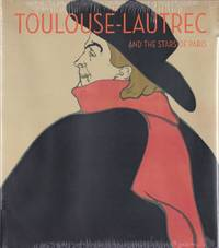 image of Toulouse-Lautrec and the Stars of Paris