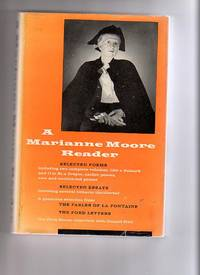 A MARIANNE MOORE READER