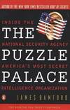 image of The Puzzle Palace: Inside the National Security Agency, America's Most Secret Intelligence Organization