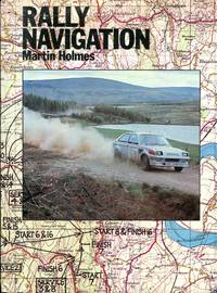 image of Rally Navigation