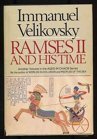 image of Ramses II and His Time: A Volume in the Ages of Chaos Series