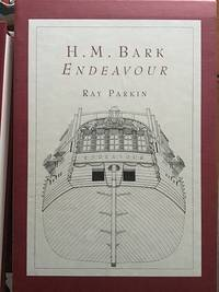 H.M. Bark Endeavour : Her Place in Australian History : With an Account of Her Construction, Crew and Equipment and a Narrative of Her Voyage on the East Coast of New Holland in the Year 1770